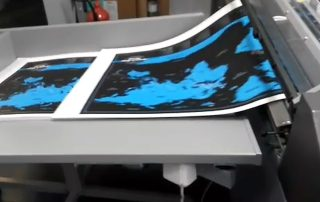High Speed Laminating