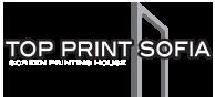 TOP PRINT-SOFIA Logo